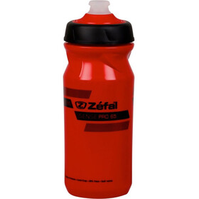 Zefal Sense Pro Bidon 650ml rood